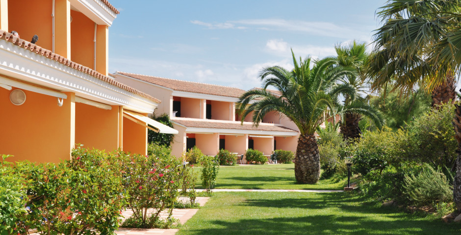 Tirreno Resort