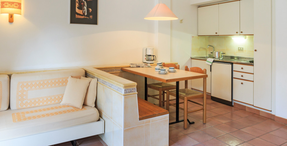 Economy Bungalow - Tirreno Resort