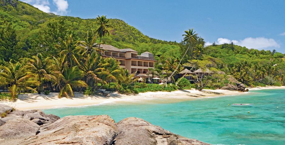 Double Tree by Hilton Seychelles - Allamanda Resort & Spa