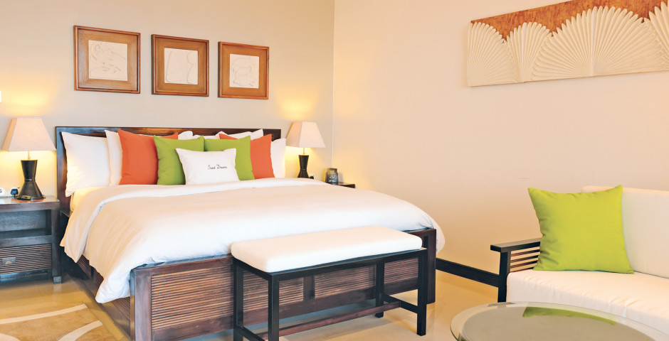 Double Tree by Hilton Seychelles - Allamanda Resort & Spa