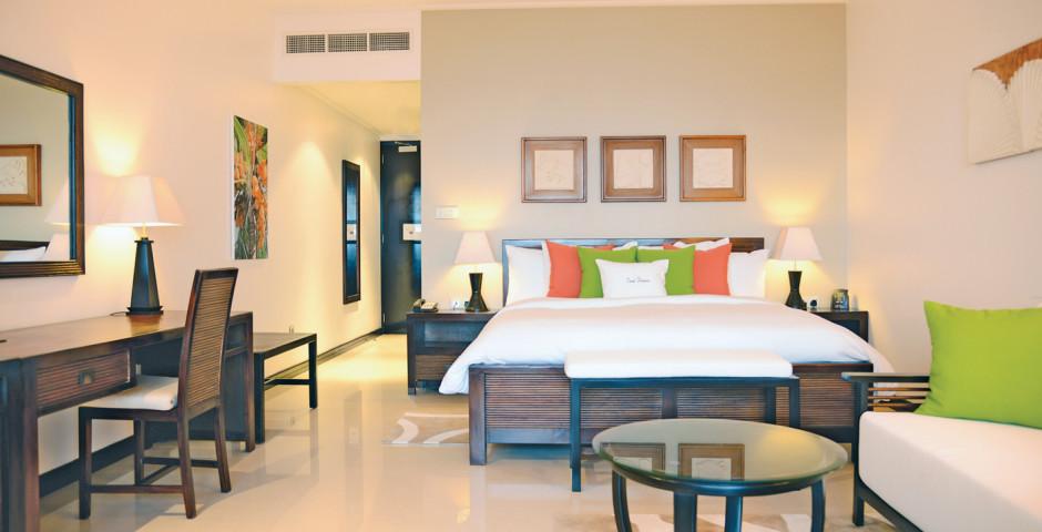 King - Double Tree by Hilton Seychelles - Allamanda Resort & Spa