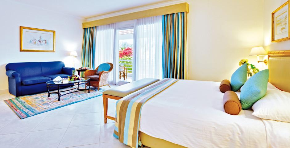 Doppelzimmer - Jolie Ville Golf & Resort