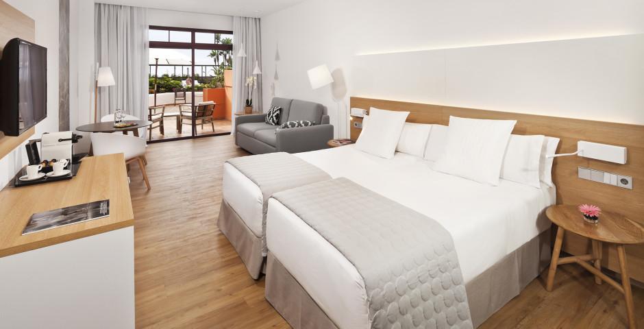 DoppelzimmerTheLevel - Melia Jardines del Teide
