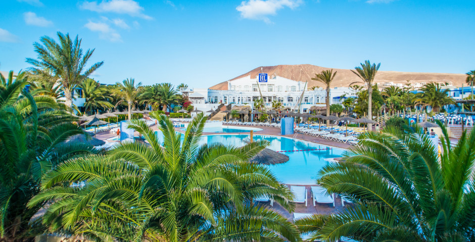 Hotel Paradise Island HL
