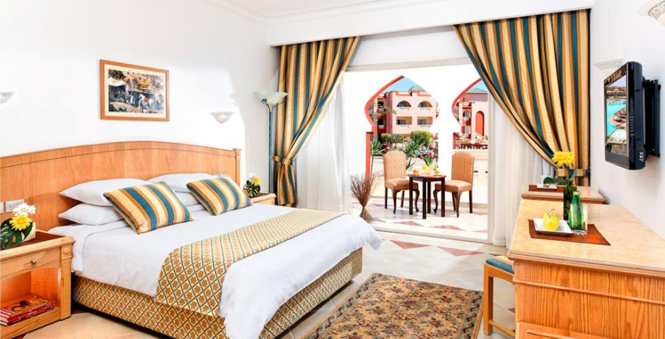 Aqua Blu Hurghada Resort