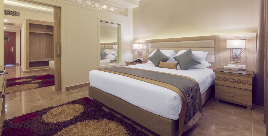 Familienzimmer - Pickalbatros Aqua Blu Resort