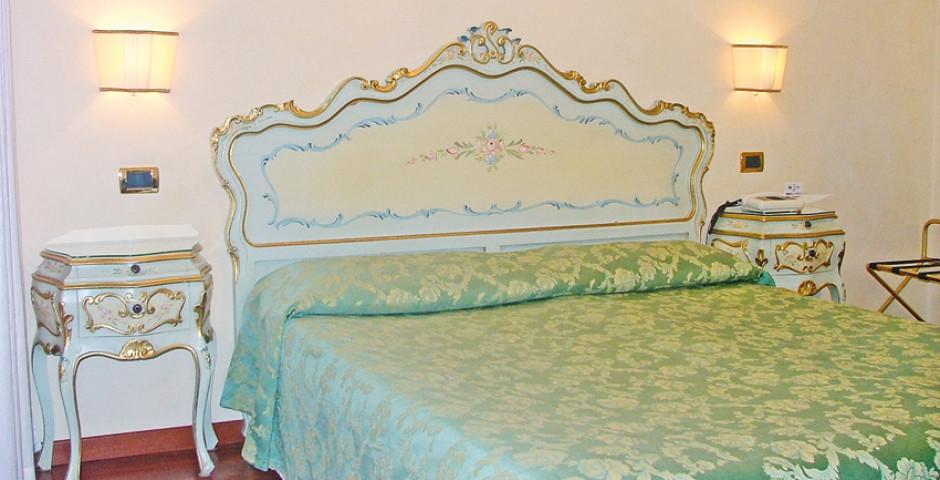Wohnbeispiel - Hotel Do Pozzi