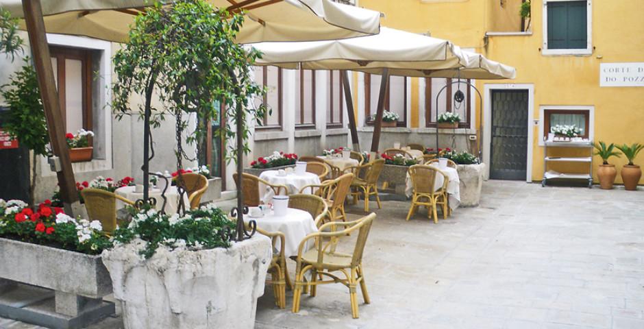 Hôtel Do Pozzi