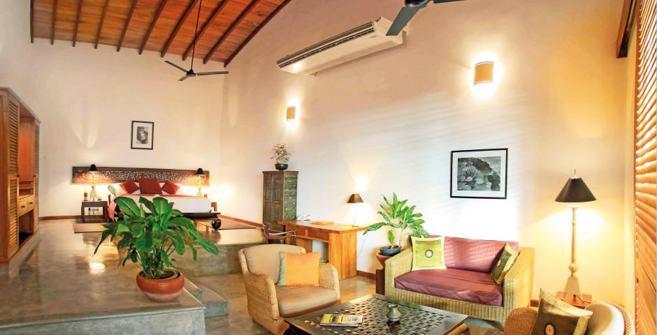 Shanthi Suite - Aditya Resort