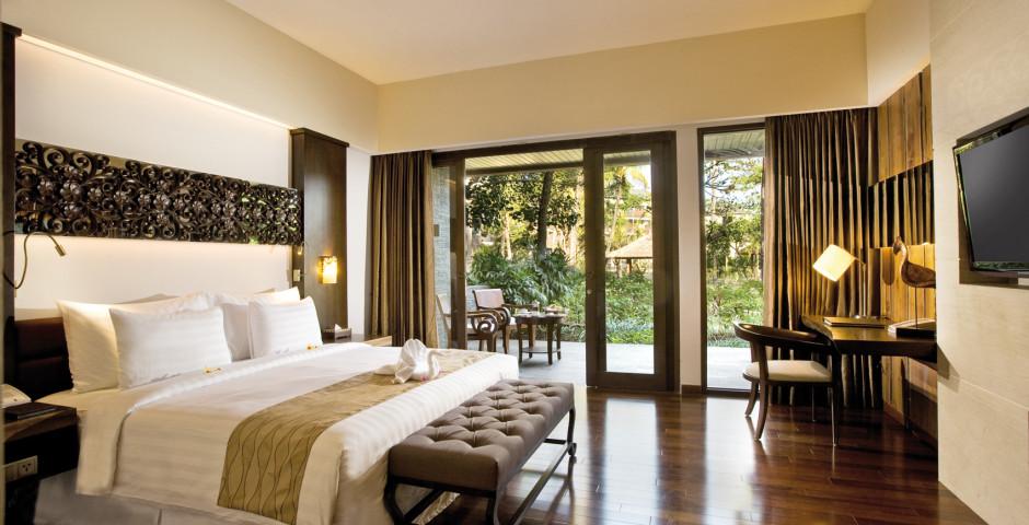 The Room - The Seminyak Beach Resort & Spa