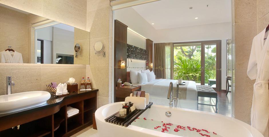 The Room Beach Wing - The Seminyak Beach Resort & Spa