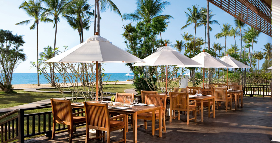 Deluxe-Zimmer - JW Marriott Khao Lak Resort & Spa