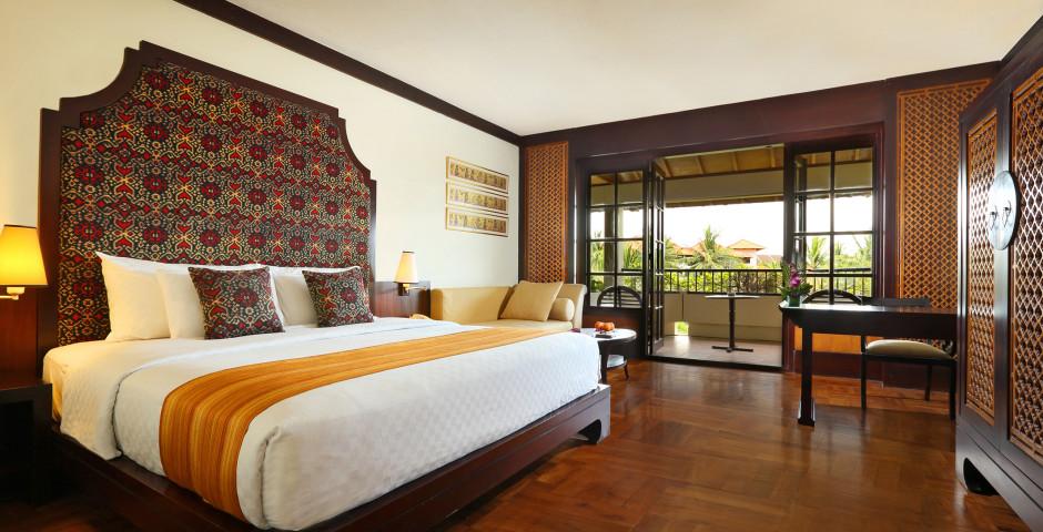 Grande-Zimmer - Ayodya Resort Bali