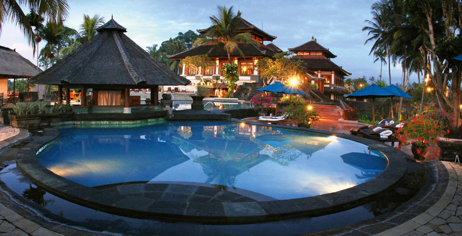 Kamandalu Resort and Spa