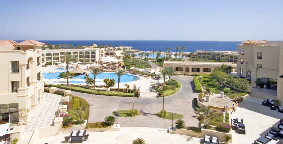 Cleopatra Luxury Resort Sharm el-Sheikh