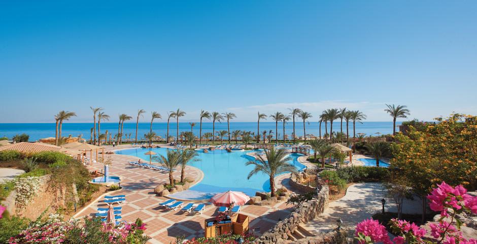 Ecotel Dahab Resort (ex. Sol Dahab Red Sea)