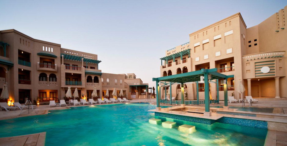 Hotel Mosaique