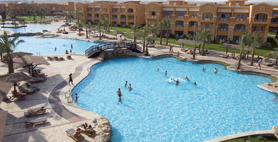 Caribbean World Resort