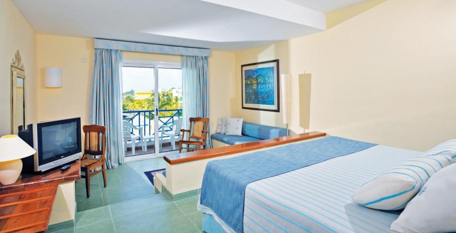 Standard Zimmer - Meliá Las Antillas