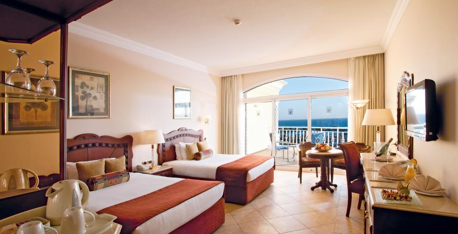 Doppelzimmer Club - Sentido Palm Royale Soma Bay