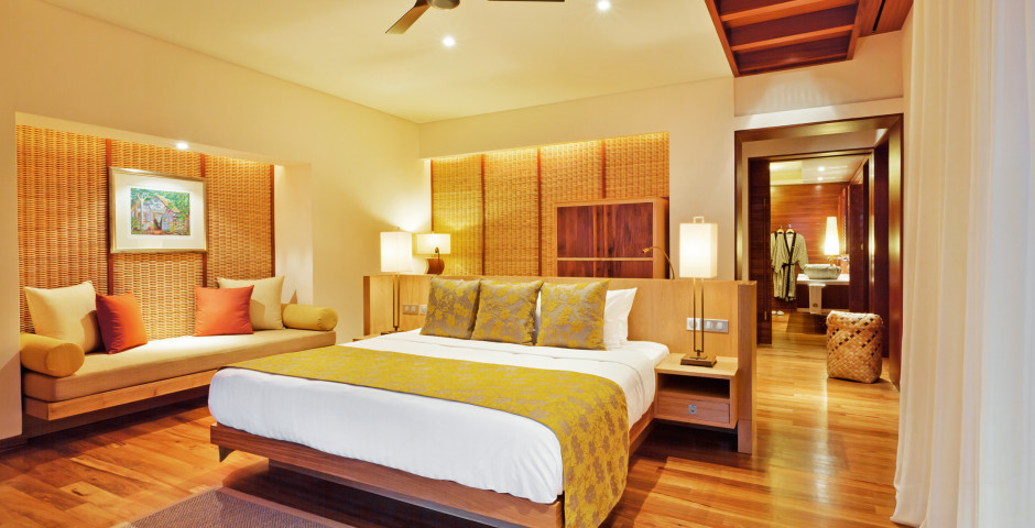 Beachfront Suite - Angsana Balaclava