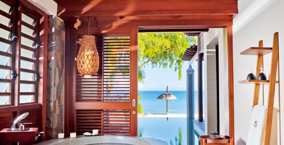 Beachfront Suite - Angsana Balaclava