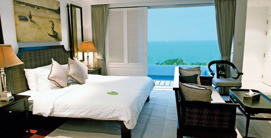 Meersicht Zimmer - InterContinental Koh Samui Resort