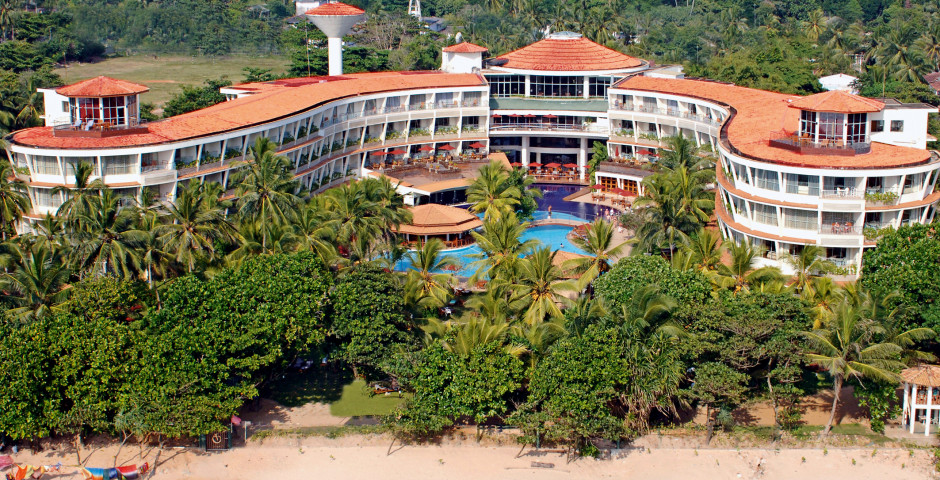 Eden Resort & Spa