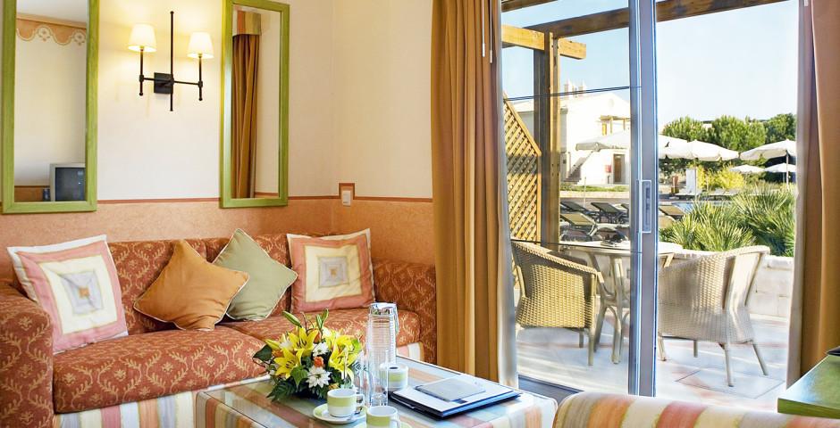 Appartement - Grande Real Santa Eulalia
