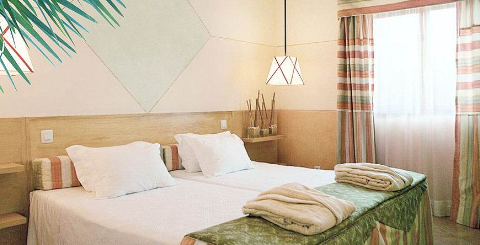 Appartement mit 1 Schlafzimmer - Grande Real Santa Eulalia