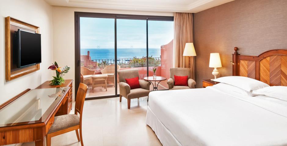 Doppelzimmer Club - Sheraton La Caleta Resort & Spa