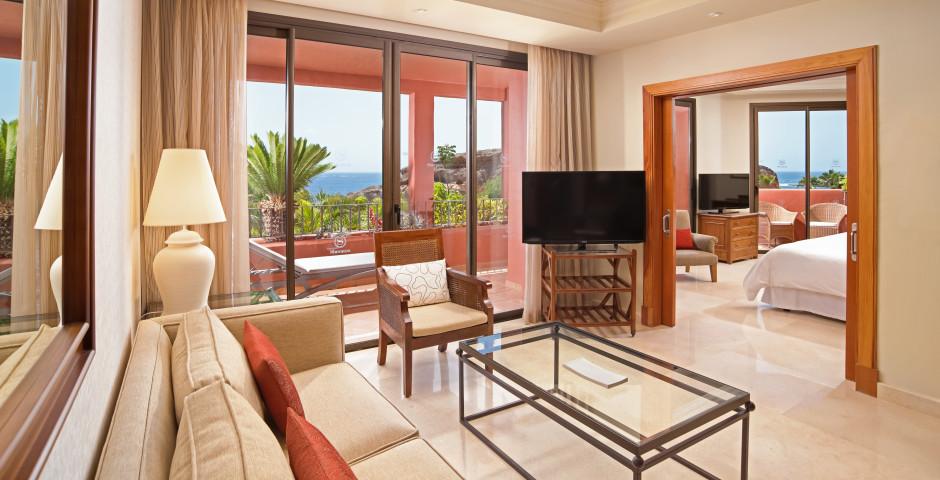 Suite Deluxe - Sheraton La Caleta Resort & Spa