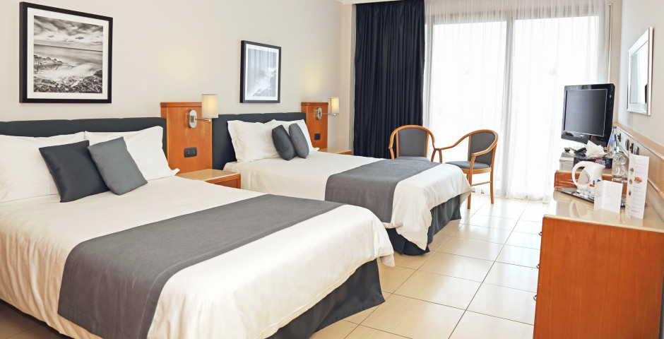 Doppelzimmer Comfort - Cavalieri Art Hotel
