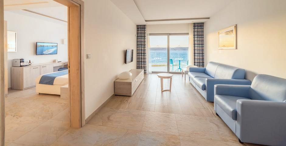 Suite - Ramla Bay Resort