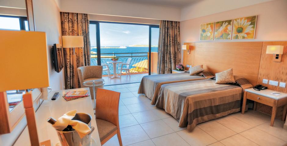 Chambredouble - Ramla Bay Resort