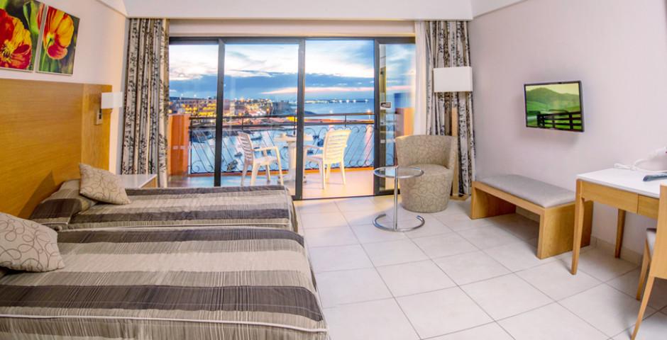 Chambre double - Ramla Bay Resort