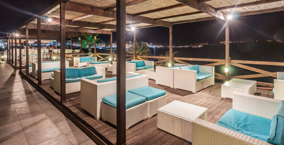 Dolmen Resort Hotel E Spa Malta