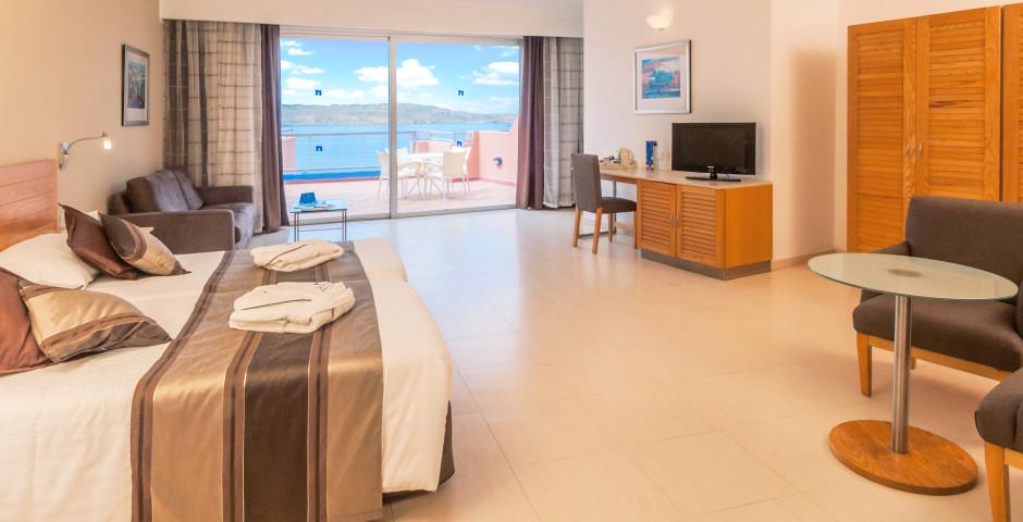 Suite - Dolmen Resort Hotel