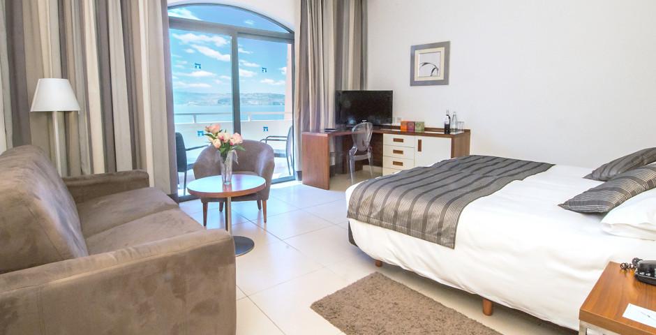 Doppelzimmer - Dolmen Resort Hotel
