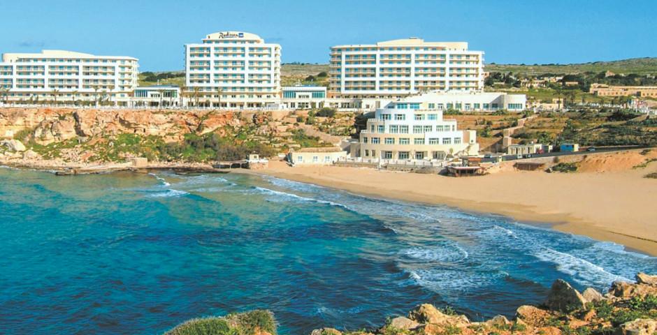 Radisson Blu Resort & Spa Golden Sands