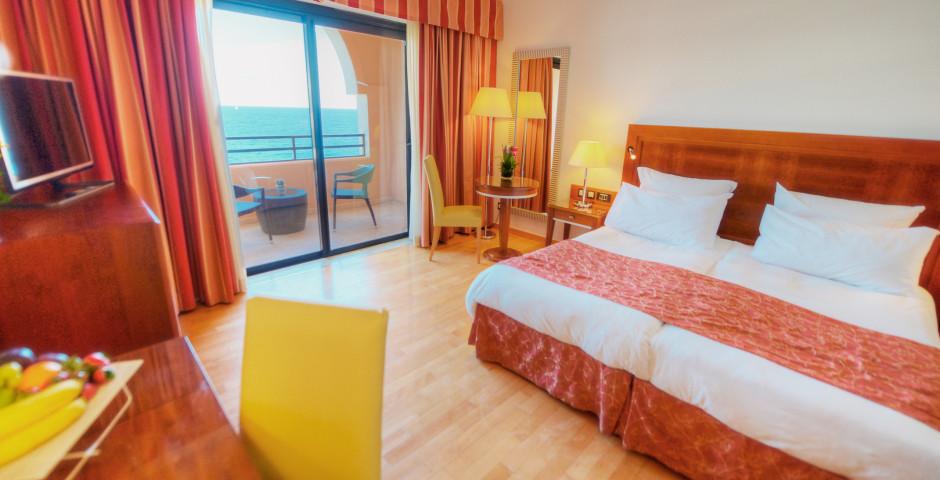 Doppelzimmer - Radisson Blu St. Julian's Resort