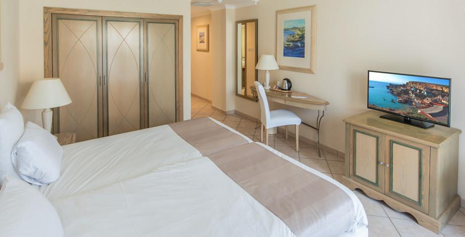 Doppelzimmer - Maritim Antonine Hotel & Spa