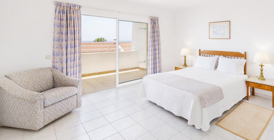 Appartement mit 2 Zimmer Landsicht - Jardim do Vau