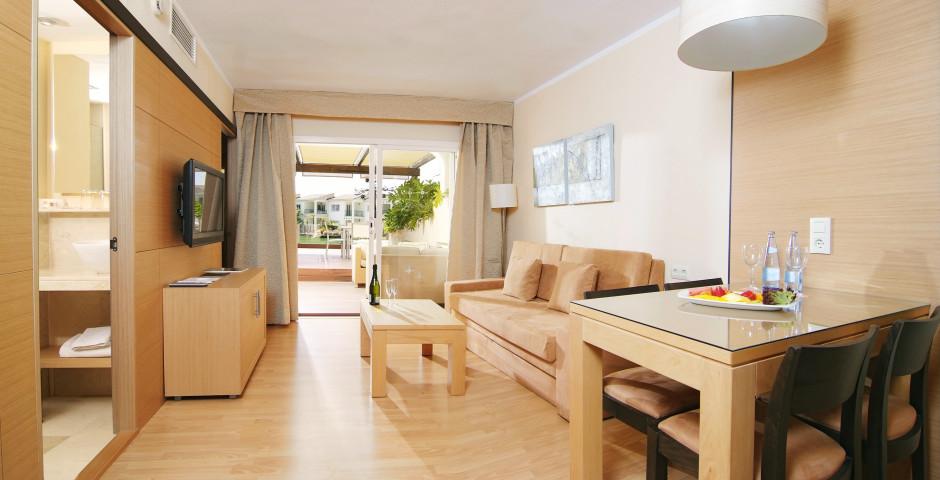 Appartement - Zafiro Tropic