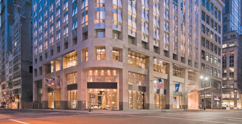 Langham Place Fifth Avenue