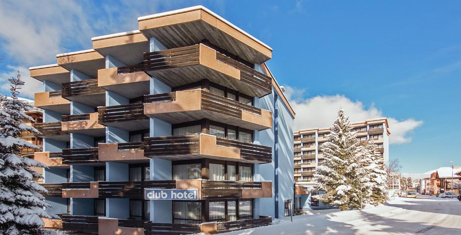Club-Hotel Davos