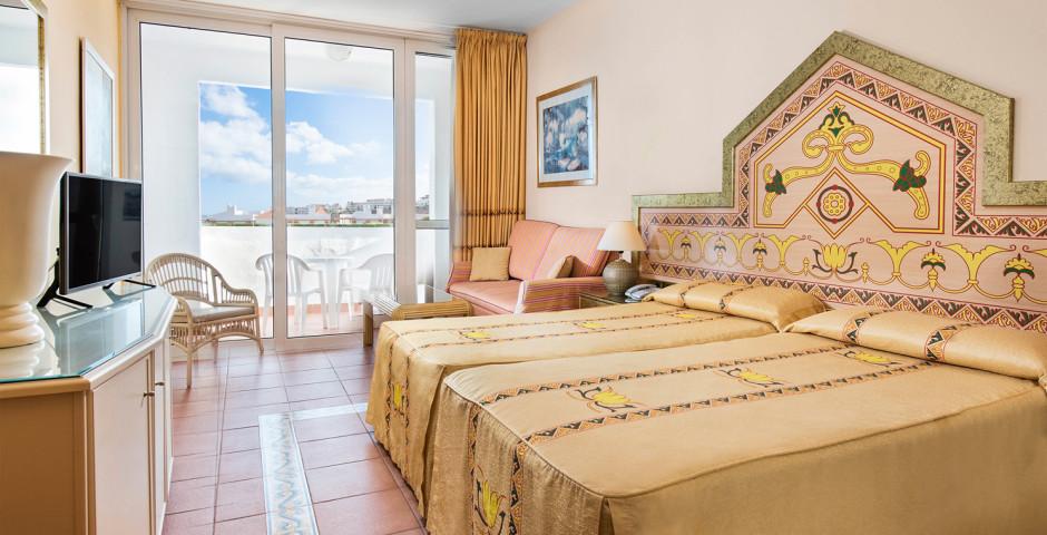 Doppelzimmer - Fuerteventura Princess