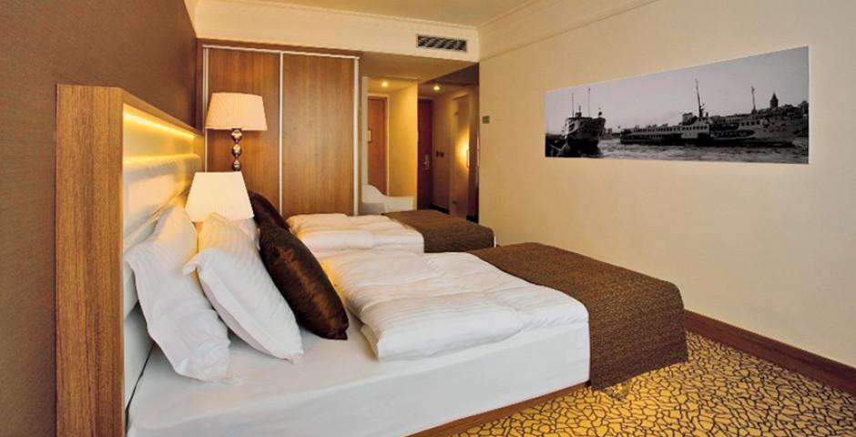 Wohnbeispiel - Richmond Design Hotel