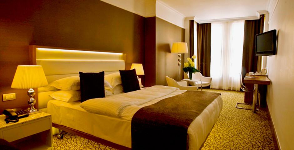 exemple - Richmond Design Hotel