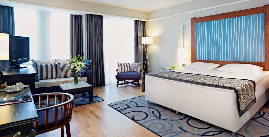 Suite - Xanadu Island Resort